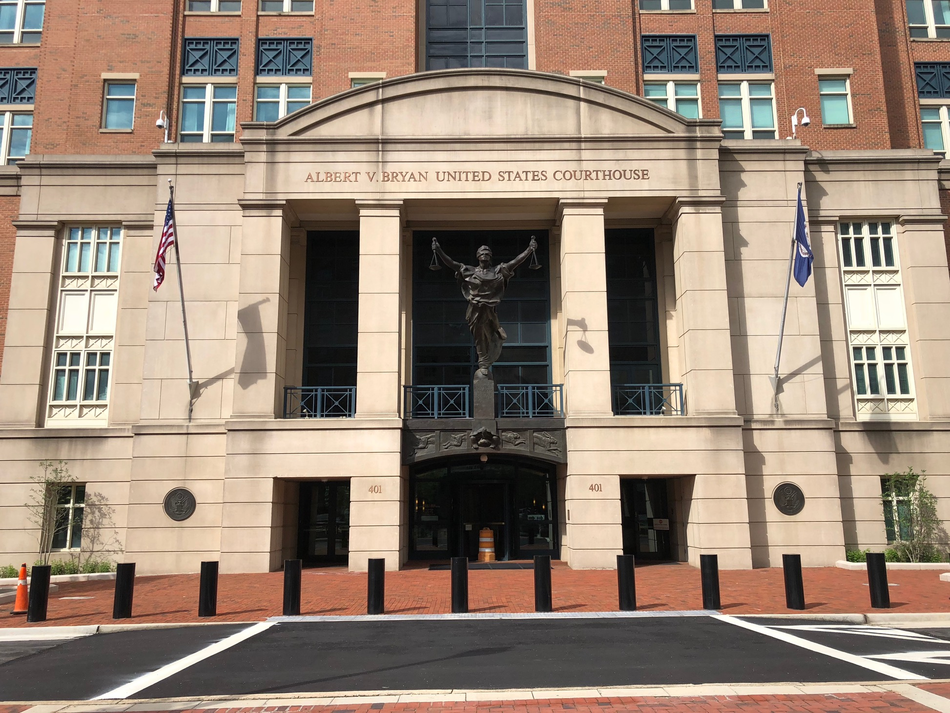 Picture of blogpost Admission to Practice in the United States District Court for the Eastern District of Virginia