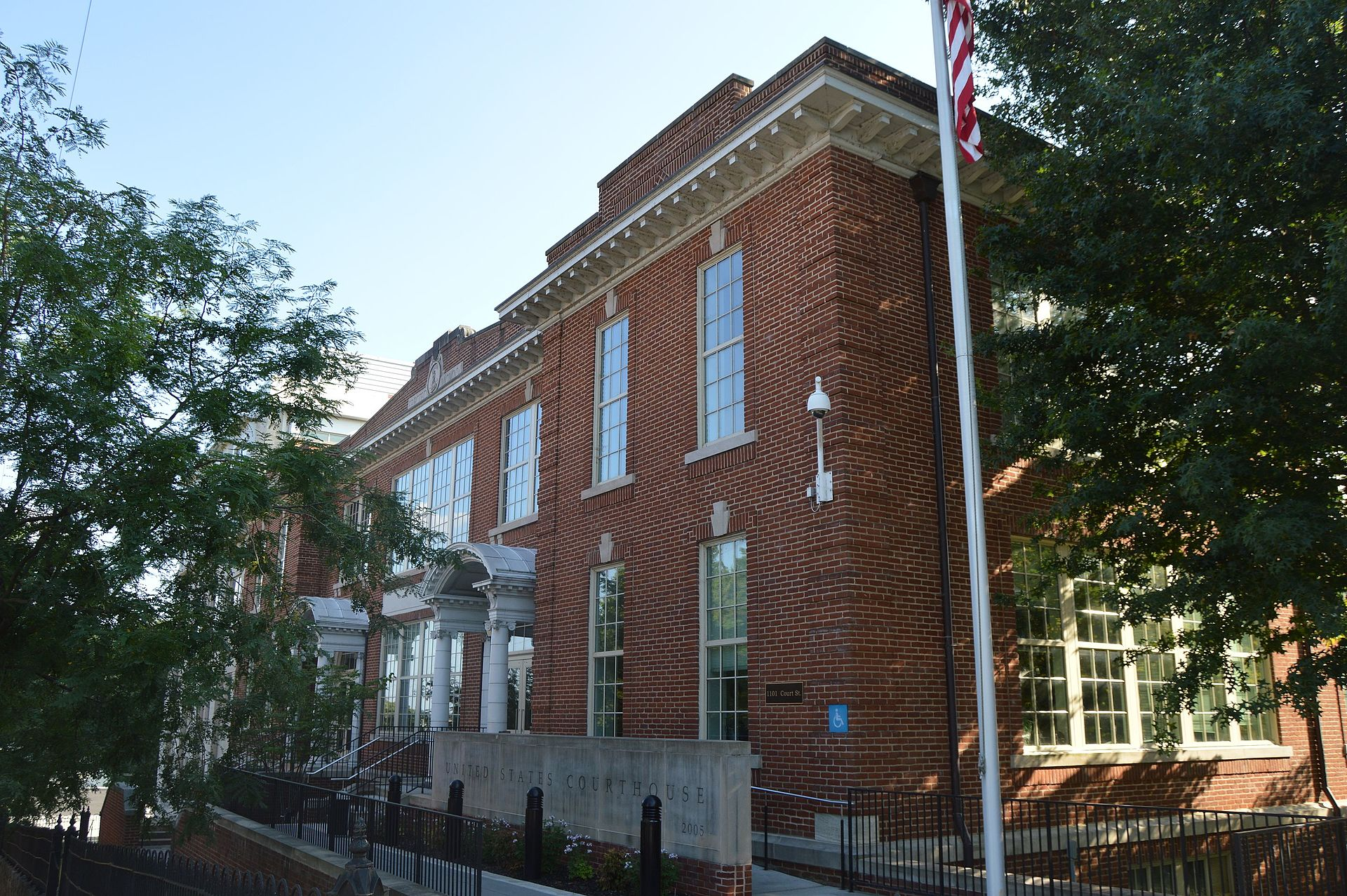 Image of Admission to Practice in the United States District Court for the Western District of Virginia
