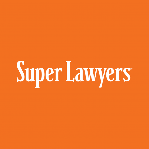 Image of Selection as a Super Lawyers 2019 Rising Star