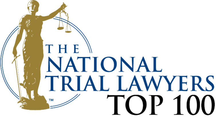 Image of The National Trial Lawyers Announces Rex Flynn, as One of Its Top 100 Criminal Defense Trial Lawyers in Virginia